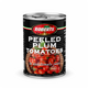 Plum Tomatoes (Tinned) | Buy Online at the Asian Cookshop